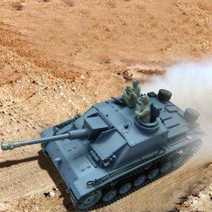 China 116 Rc Tank