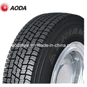 Triangle Brand Truck Tire with Long Using Life 12.00r20