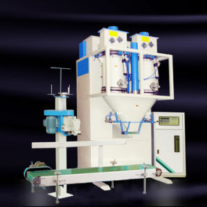 Double-Hopper Packing Machine (SF-Y2) pictures & photos