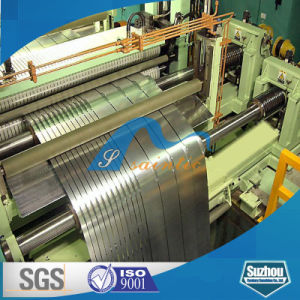 China Professional Manufacturer, High Quality Slitting Line