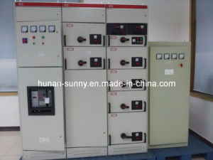 Seec-8000 Integrated Automation Hv Switchgear System pictures & photos