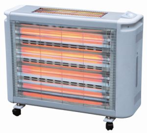 Quartz Heater QH-90J-3