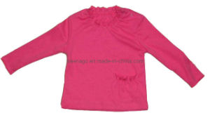 Baby Toddler Tee / Infant T-Shirt pictures & photos