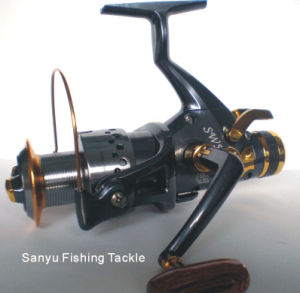 Long Casting Spinning Fishing Reel