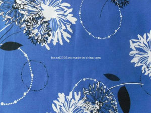 100% Cotton Printted Spandex Fabric (Item No. AH2062) pictures & photos