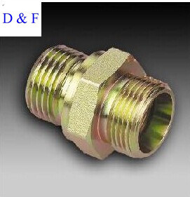 Steel or Stainless Steel Pipe Thread Fitting pictures & photos