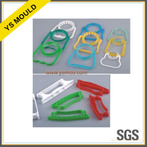 8 Cavity Plastic Bottle Handle Mould pictures & photos