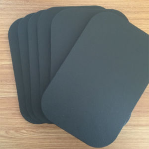 Closed Cell NBR Foam with Skins for Knee Mat pictures & photos