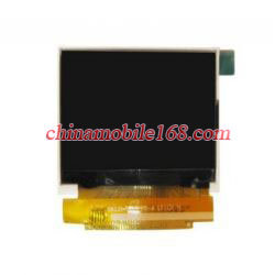 2.2-Inch LCD with Ribbon for JC E71 Dual SIM Card Phone