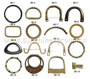 Handles Various Style Bamboo Handle Wooden Handles pictures & photos