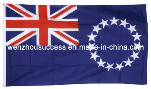 Cook-Islands National Flag pictures & photos