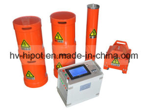 AC Resonance Test System for Cable (GDTF-HVC) pictures & photos