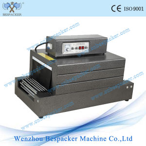 Table Shrink Sleeve Packaging Machine pictures & photos