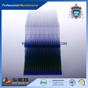Construction Lexan Material Polycarbonate Sheet pictures & photos