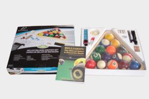 Billiard Accessory Kit pictures & photos
