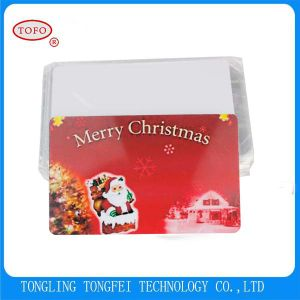 Plastic Printing Inkjet PVC Card pictures & photos