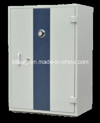 One Hour Door-Type Fire Safety Cabinets