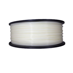 White PLA 3D Printer Filament and 3D Printer Pen
