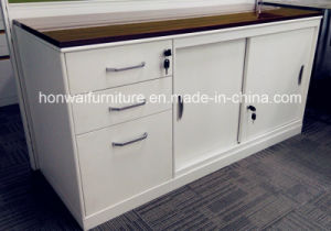 Office Metal Storage Cabinets With Drawers And Sliding Door