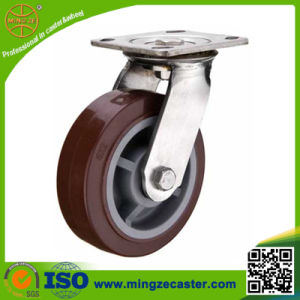 Heavy Duty Stainless Steel Casters pictures & photos