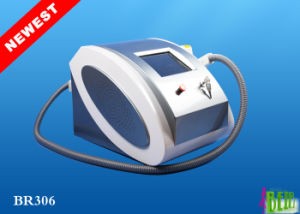 Promotion ND YAG Laser Eyebrow Washing Beauty Machine pictures & photos