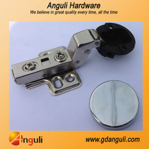 Concealed Hinge Slide-on Glass Hinge (two way) pictures & photos