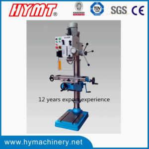 vertical drilling and milling machine pictures & photos