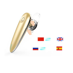 Multi-Function Handsfree 4.1 CSR Bluetooth Stereo Wireless Headset/Earphone/Headphone