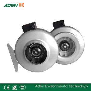 Large Air Flow Circular Air Extractor Fans