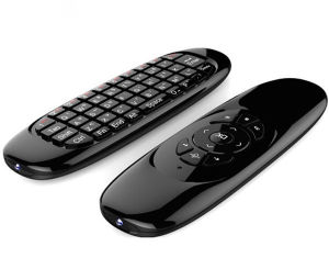2.4G Wireless T8 Remote Air Mouse with T8 Keyboard for Smart TV for Android Box pictures & photos