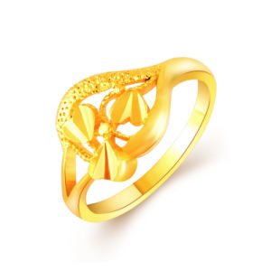 ritani yellow engagement wedding metal gold rings