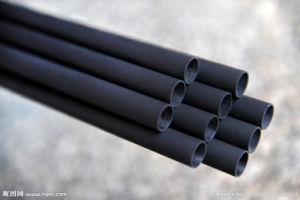 Carbon Fiber Tube for Substitute for Agricultural Products pictures & photos
