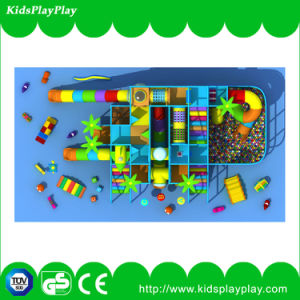 Large Amusement Park Indoor Playground pictures & photos