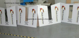 Coflute Coroplast Correx Corrugated Plastic Sign Sheet/ Prohibition Sign Sheet pictures & photos