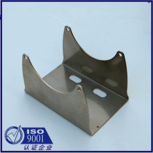 Non-Standard Stainless Steel Stamping Parts (ATC-484) pictures & photos