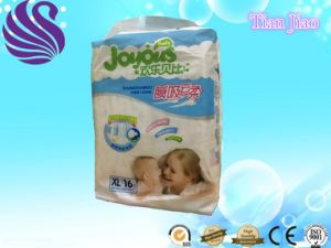 Lovely Baby Super Soft Disposable Baby Diaper From China pictures & photos