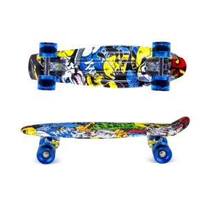 Girl Skateboard Factory, Girl Skateboard Factory