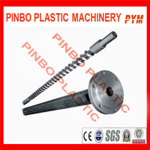 Extrusion Screw Vacuum Venting Single Screw Extruder pictures & photos