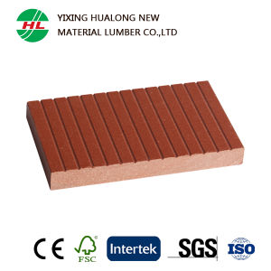 Durable WPC Wall Panels Cladding for Outdoor Decoration (HLM46) pictures & photos