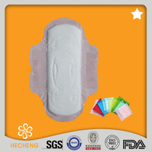Standard Sanitary Napkin OEM Brand for Woman Wholesale Products pictures & photos