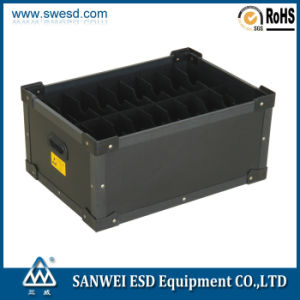 Conductive Corrugated Box 3W-9805602 pictures & photos