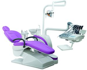 High Quality Dental Complete Unit Dental Chair pictures & photos