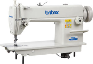 Br-6150 High Speed Lockstitch Sewing Machine pictures & photos