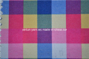 100% Polyester Fabric for Furnitre/Sofa Fabric pictures & photos