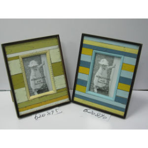 Wooden Wall Frame Craft for Home Deocration pictures & photos