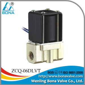 Zcq-06c Solenoid Valve for Welding Machine pictures & photos