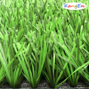 Factory Price Football Synthetic Turf Artificial Grass for Soccer pictures & photos