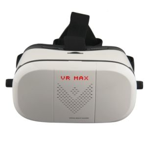 Vr Max Virtual Reality Glasses 3D Headset