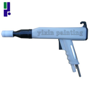 Newly High Quality Electric Spray Gun for Powder Coating Line pictures & photos