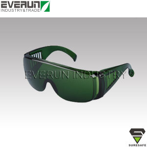 ER9302 Lab safety glasses Laser glasses Welding glasses pictures & photos